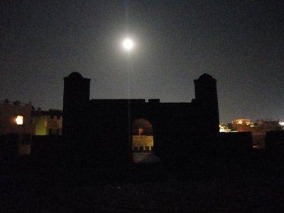 Peaceful Essaouira