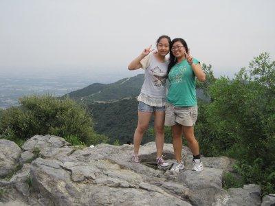 Me and Henan