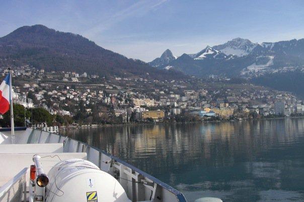 Swiss Riviera