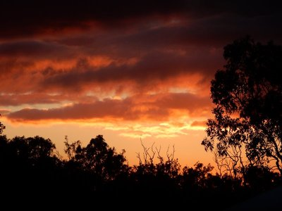 Mareeba Sunset