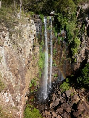 Queen Mary Falls, Killarney, QLD