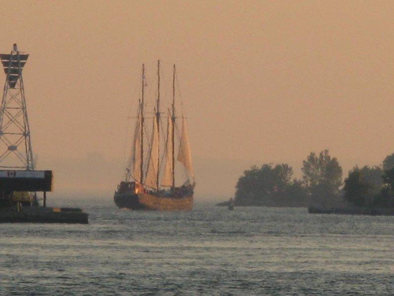 Toronto - tall ship 2