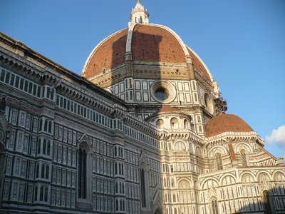 FLORENCE-The Duomo