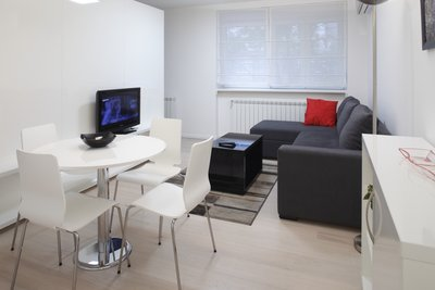 Apartment Bianco