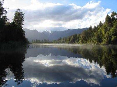 lake matheson 6