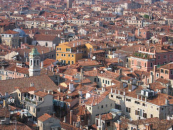 venice rooves