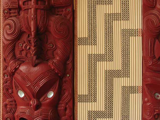 maori carving 3
