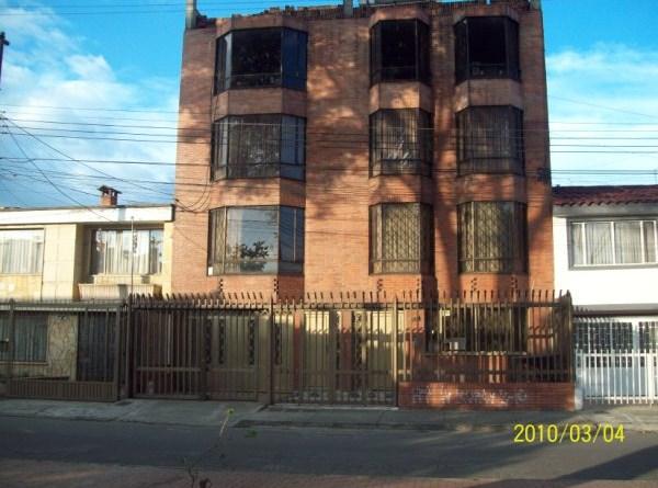 ALOJAMIENTO HOTEL BOGOTA COLOMBIA