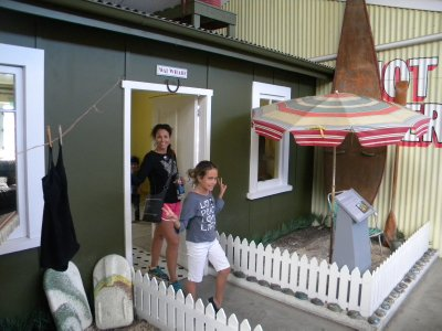Museum Hx of Beachhouses