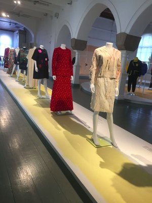 Design Museum - Finnish Fashion
