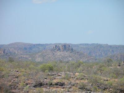 Ubirr Lookout - Kakadu National Park