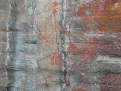 Ubirr Rock Art- Kakadu National Park