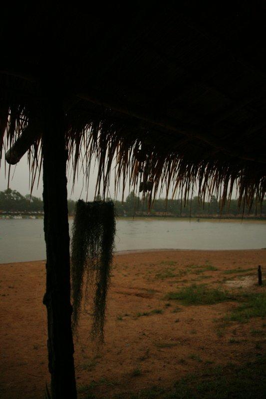 Huang Tao lake