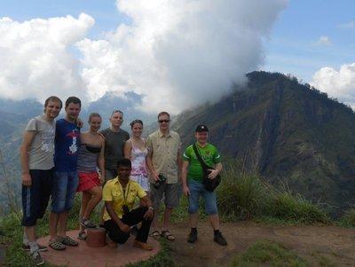 srilanka visit