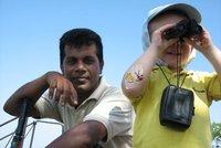 srilanka tour guide  driver