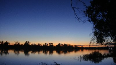 Waikerie sunrise