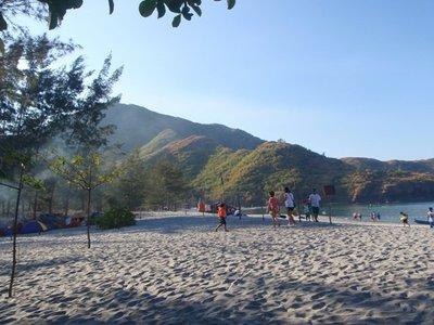 anawangin.beach