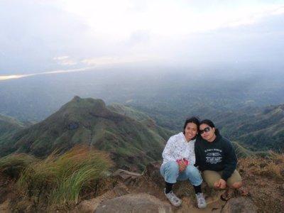 batulao with malou