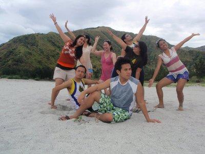 nagsasa group