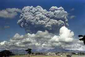 Mt Pinatubo 2