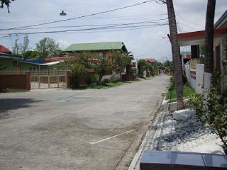 Ina ng Laging Saklolo St