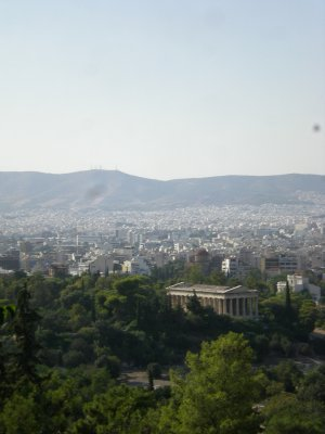 Athenes - 1