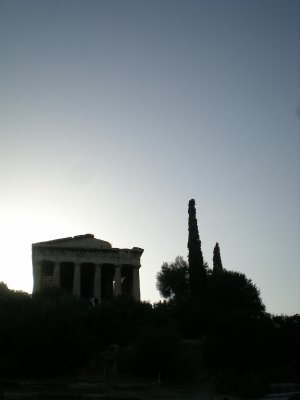 Athenes - 2