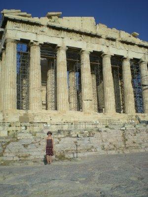 Athenes - Acropole