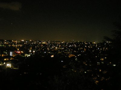 Istanbul - nuit