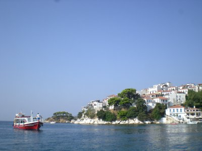 Skiathos 1