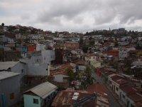 Valparaíso houses