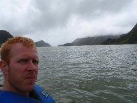 Kayaking Whangaroa Harbor