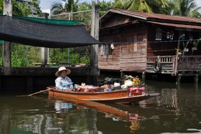 Row row row your boat