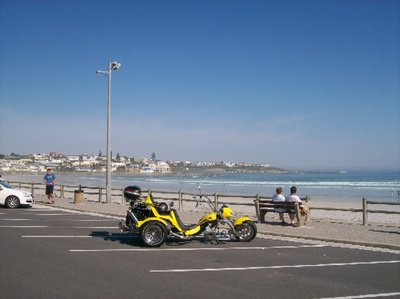 Yzerfontein, West Coast, Cape Town