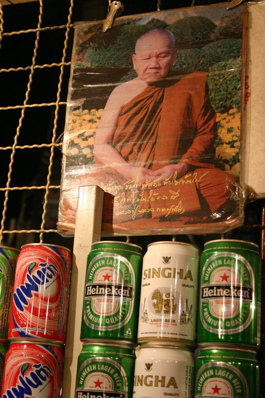 Buddhism and Consumerism