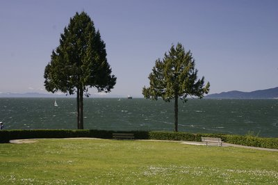 Ferguson Point, Stanley Park