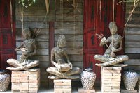 Thai Sculptures
