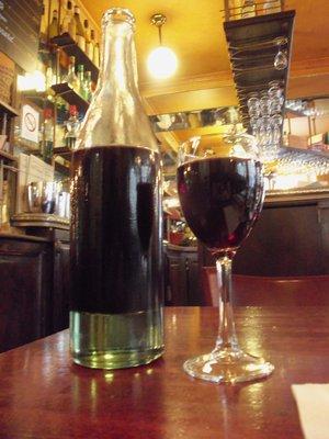 Pot de vin chez Bitrot Victoires