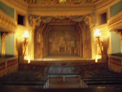 Marie-Antoinette's Theater