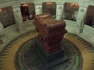 Tomb of Emporer Napoleon I