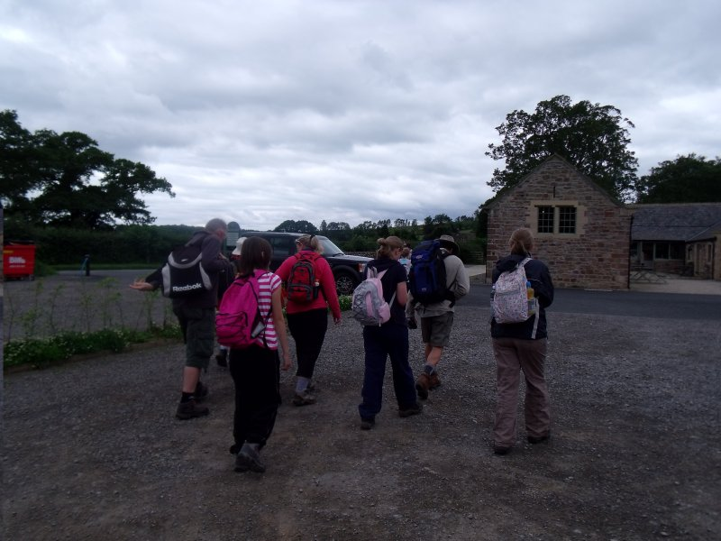 Lanercost Prior to Carlisle