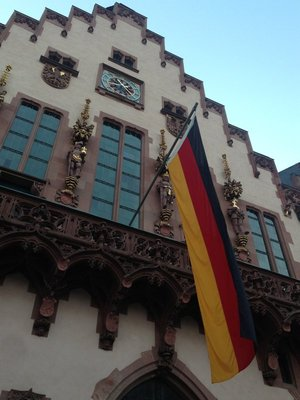 City Hall (Since the 1400s)