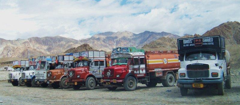 Leh region (275)
