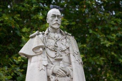 George V 1910-1936