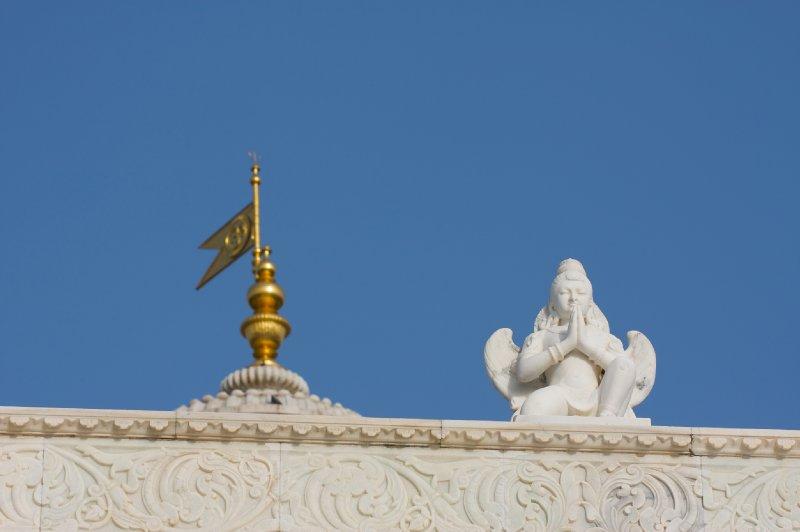 Laxmi Narayan Temple, Jaipur, India