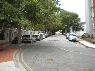 PE Street