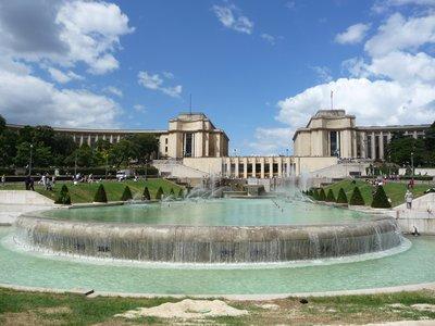 Palais de Challot