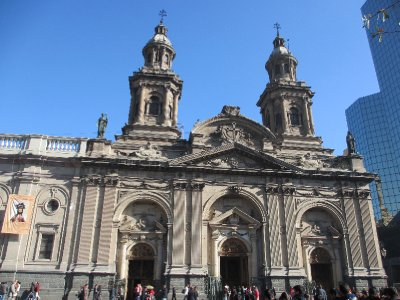 Metropolitan Cathedral