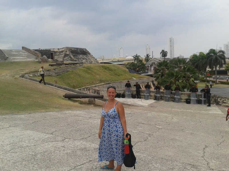 Castillo de San Felipe