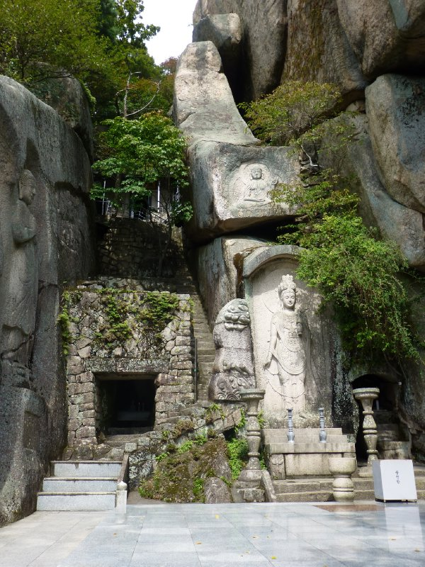 Seokbulsa Temple